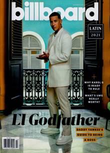 Billboard Magazine Issue 24