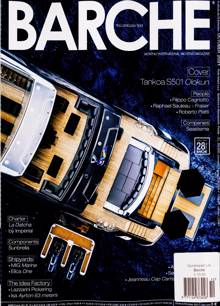Barche Magazine NO 10 Order Online