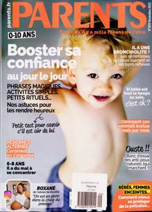 Parents Magazine 09 Order Online