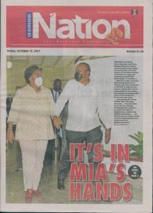 Barbados Nation Magazine 41 Order Online