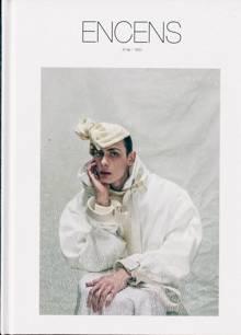Encens Magazine Issue 46