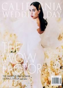 California Wedding Day Magazine Issue 09