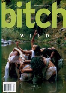 Bitch Magazine Issue 13