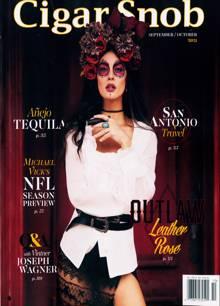 Cigar Snob Magazine SEP/OCT21 Order Online