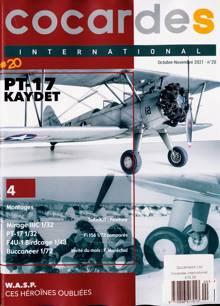 Cocardes International Magazine Issue 20