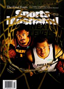 Sports Illustrated Special Magazine BBALLPRE Order Online