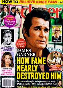 Closer Usa Magazine Issue 44