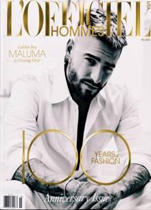 L Officiel Usa Magazine Issue 15