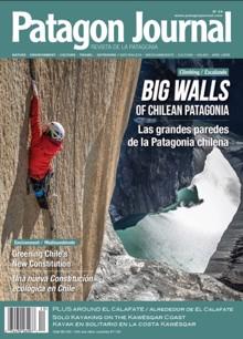 Patagon Journal Magazine Issue 24 Order Online