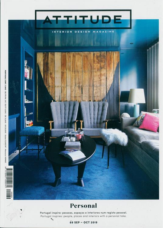 Attitude Interior Design Magazine Subscription | Buy at ...
