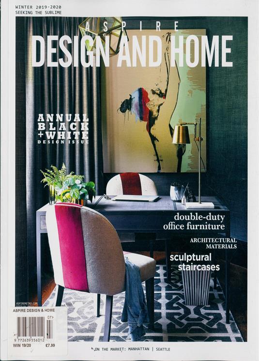 Aspire Design Home Magazine Subscription | Buy at ...