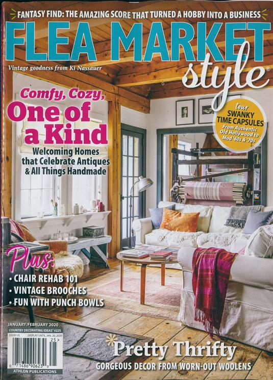 Country Decorating Ideas Magazine Subscription Buy At Newsstand Co Uk Countryside
