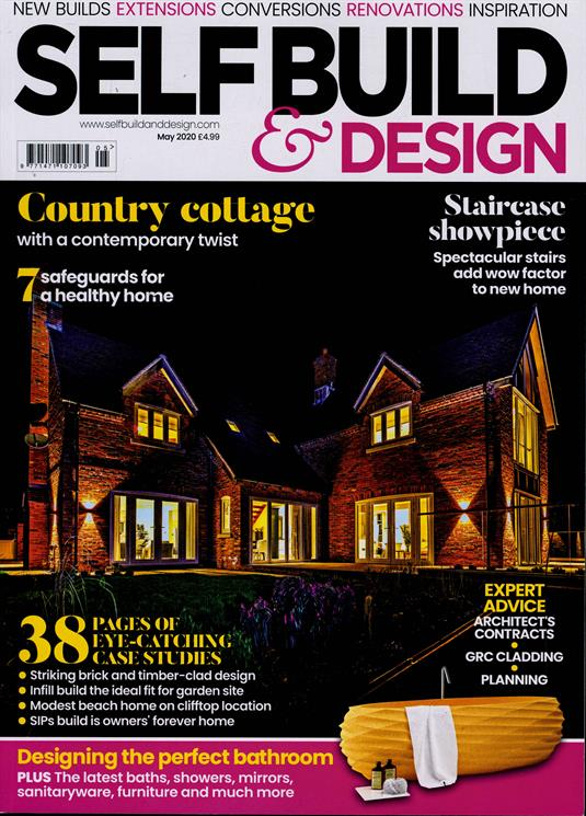 Self Build & Design Magazine Subscription | Buy at ...
